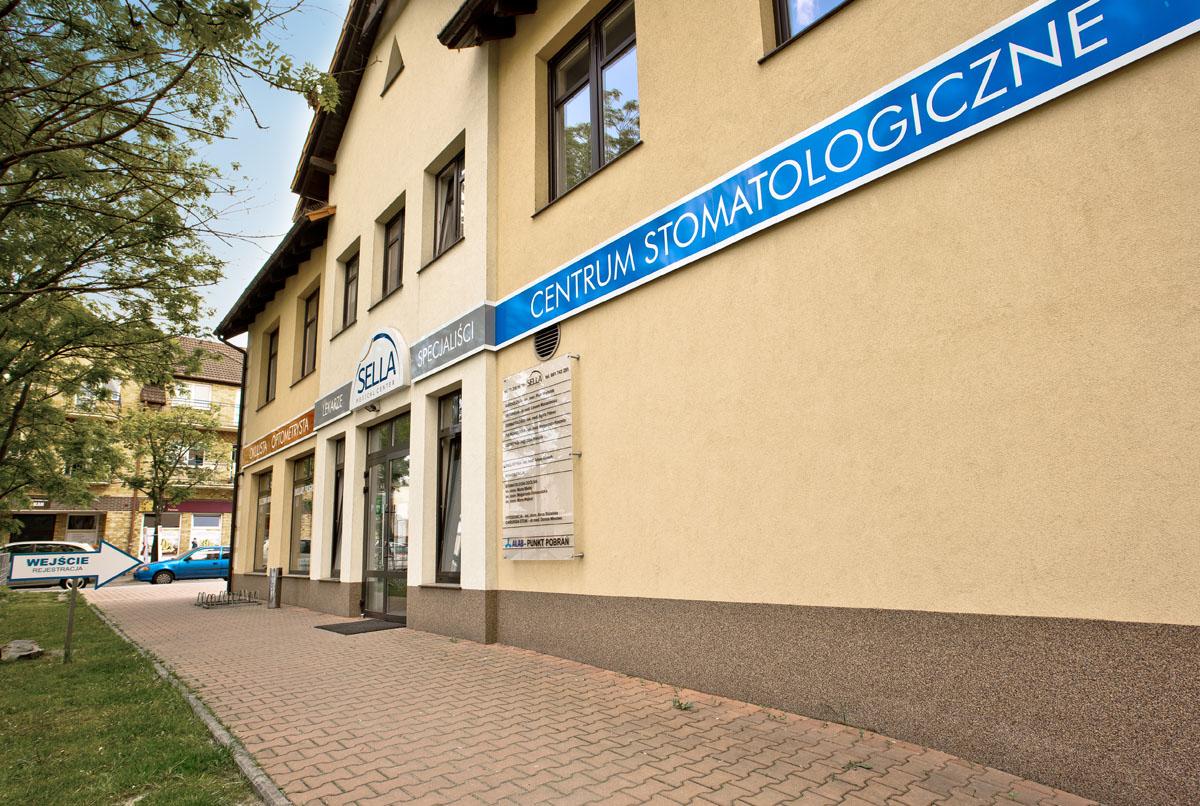 Centrum Medyczne Sella